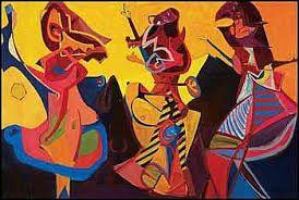 jack shadbolt paintings