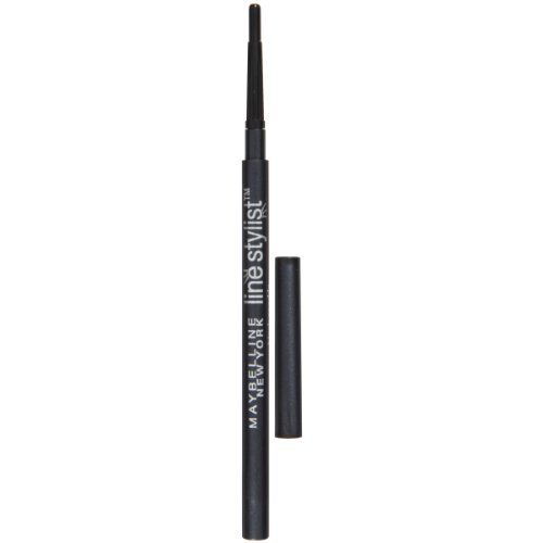 Maybelline New York Line StylistCarded Black Sparkle 00010 Ounce * Want additional info? Click on the image.