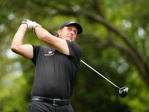 Phil Mickelson withdraws from US Open