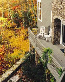 Tennessee Bed and Breakfasts, Smoky Mountain Lodging