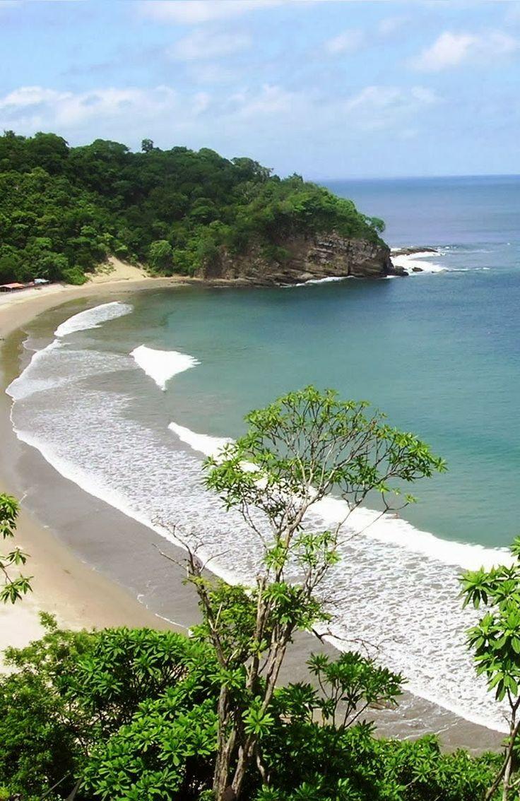 San Juan del Sur, Nicaragua.