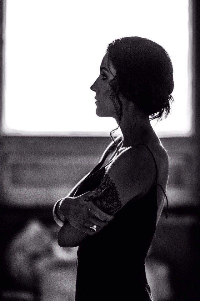self portrait. Irina Savina