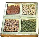 Assorted dry fruits Available for Hyderabad delivery. Send Same Day gifts delivery to Hyderabad at low cost from others website.  Visit our site : www.flowersgiftshyderabad.com/DryFruits-to-Hyderabad.php