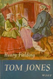 Tom Jones | Kirjasampo.fi - kirjallisuuden kotisivu