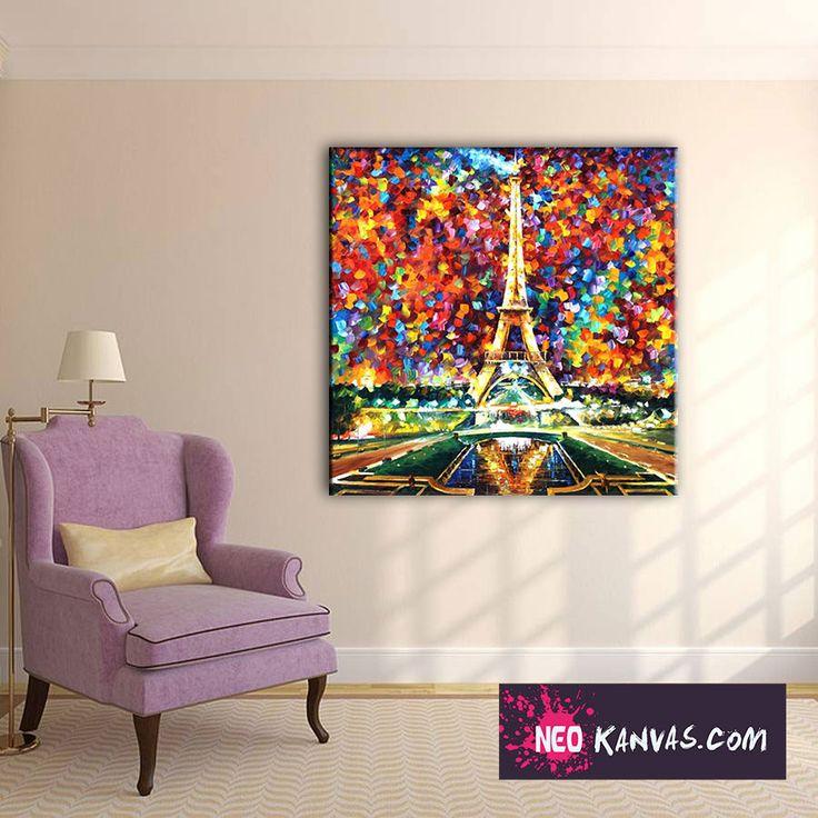 Renkleri evinize taşıyın www.neokanvas.com