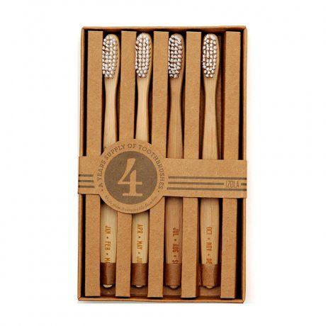 Izola Toothbrush Set