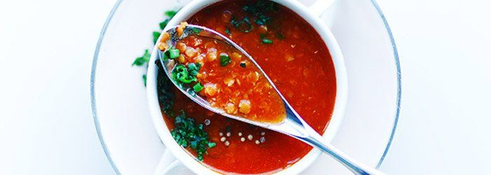 Zupa z soczewicy Kwestia Smaku