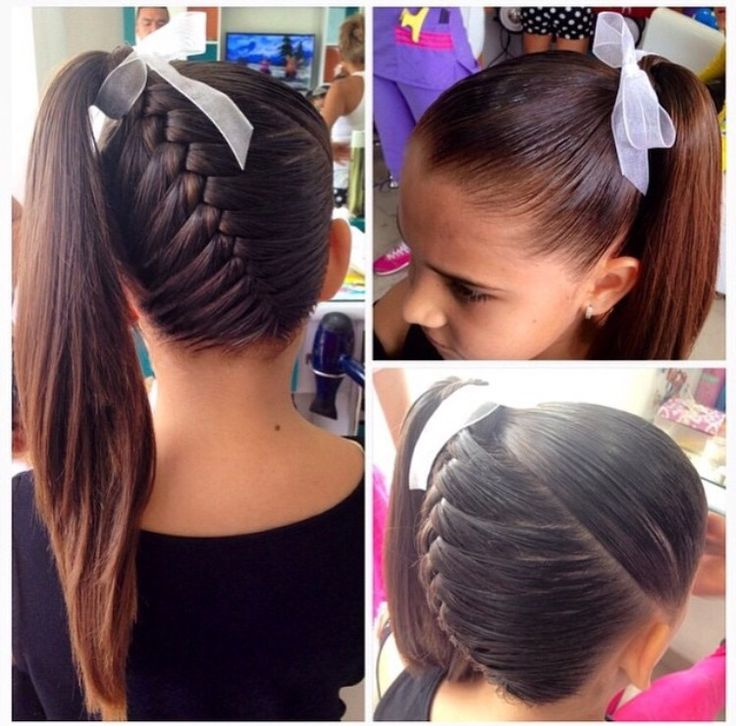 find this pin and more on trenzas para nias by