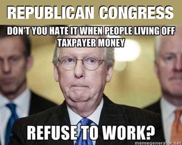 politics archive republicans shut down government nothing