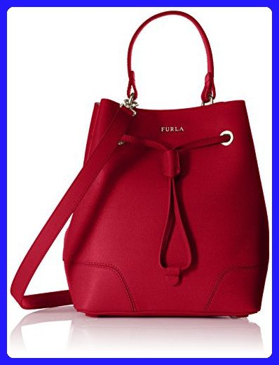a3bc71f73284 Furla Stacy Small Drawstring Convertible Top Handle Bag