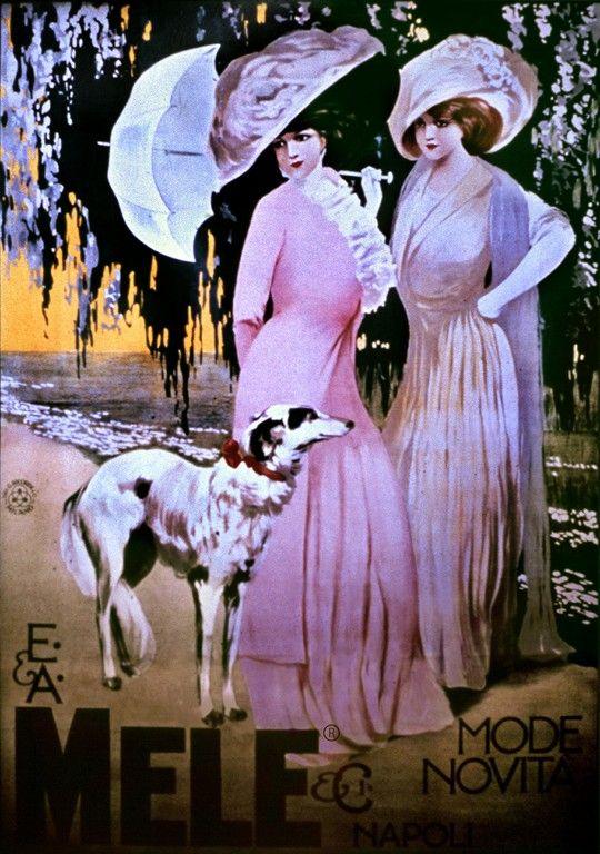 Mele, 1900