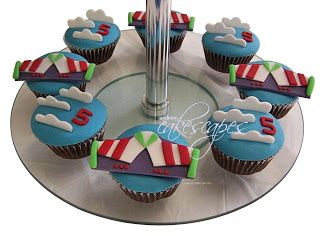 .........Sydney Cakescapes.........: Toy Story - Buzz Lightyear Space Ranger