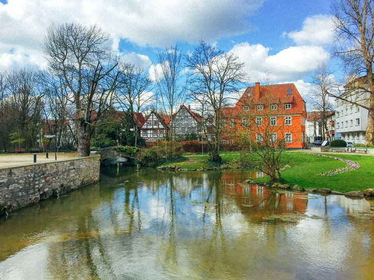 Have You Ever Heard Of This Little Place In Germany Called Paderborn? (43)