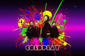 Image result for cold play