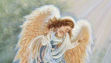 Artigo: Como se comunicar com o seu Anjo da Guarda