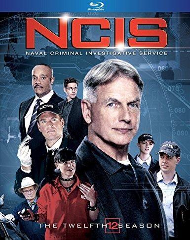 Mark Harmon & Rocky Carroll & Multiple-NCIS: Season 12