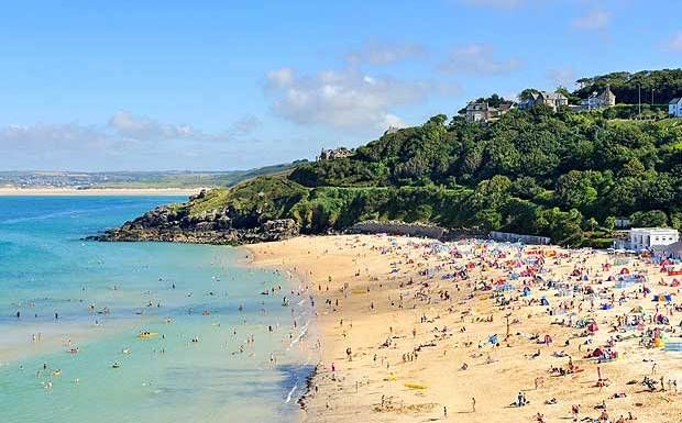 Cornwall travel guide covers the top attractions and the best Cornwall hotels, plus where to eat, drink and shop. #Travel #UK