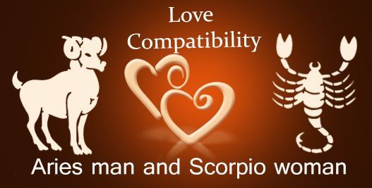 Daily Horoscope Bélier - Find out how our Scorpio Woman and Aries Man measure up in our zodiac and horosc