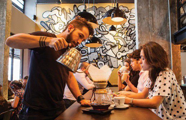 Urbe Café - 12 cafeterias deliciosas em São Paulo