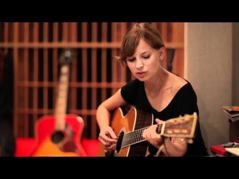 "Marit Larsen - Making of ""Spark"" [Episode 1]"