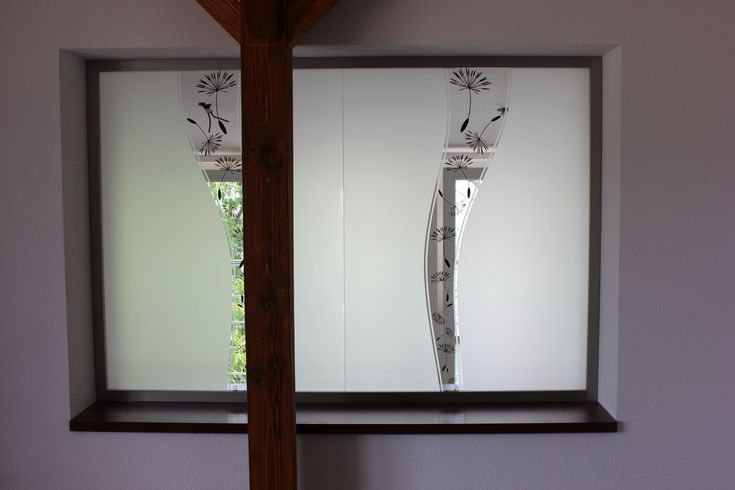 sklenená stena GG-246.1