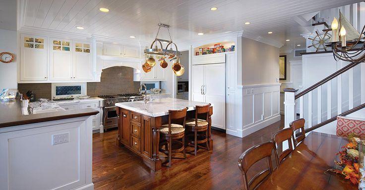 South Bayfront Custom Home | Portfolio | Patterson Custom Homes