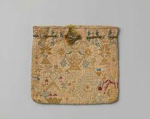 De handtas en beurs-Verzameld werk van Elisabeth van der Vijgh - Alle Rijksstudio's - Rijksstudio - Rijksmuseum