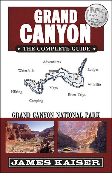 The #1 guide to Grand Canyon. Filled with insider tips. Plan the perfect trip to Grand Canyon for less than the cost of lunch!