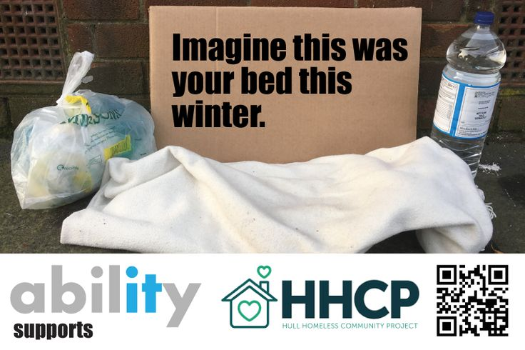 Hull Homeless Community Project