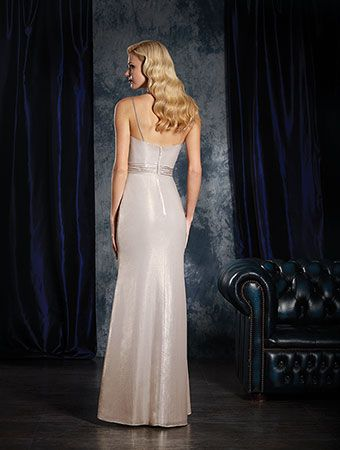 Alfred Angelo Bridal Style 8123 from All Bridesmaid Dress Collections