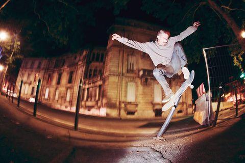 Robotix Gypsy Skate Tour