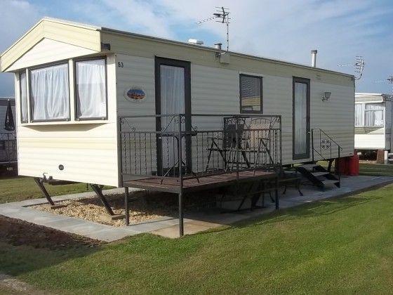 Caravan For Hire On Laver Leisure Sealands Park Ingoldmells Nr Skegness