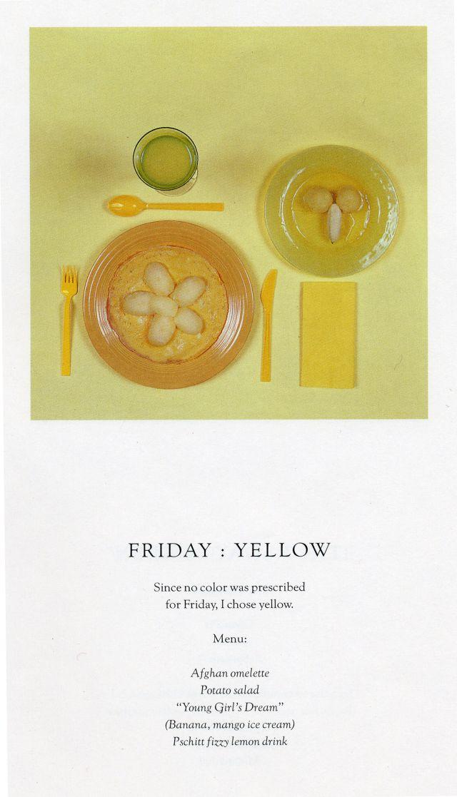 chromatic diet   Tumblr