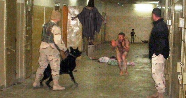 Kisah Penyesalan Mantan Interogator Penjara Abu Ghraib