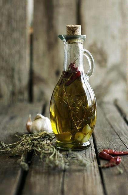 Oliven oil