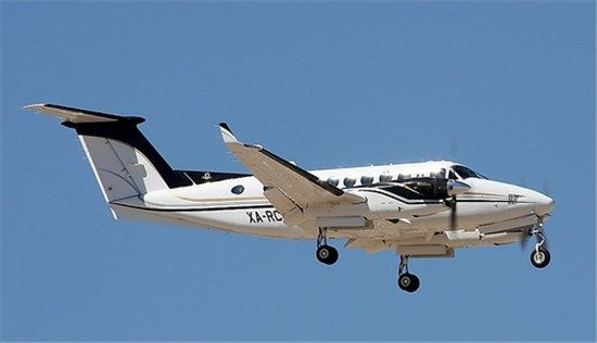 Aircraft for Sale - King Air 350, HBS Maintained Since New, One Owner #bizav #new2market