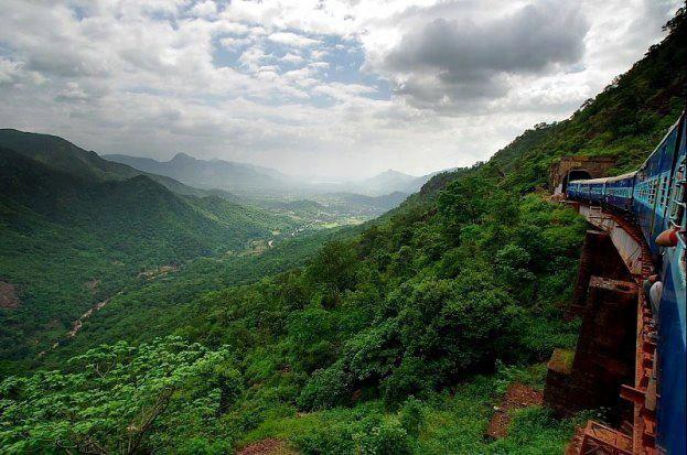 Araku Valley   © Sunny8143536003/WikiCommons