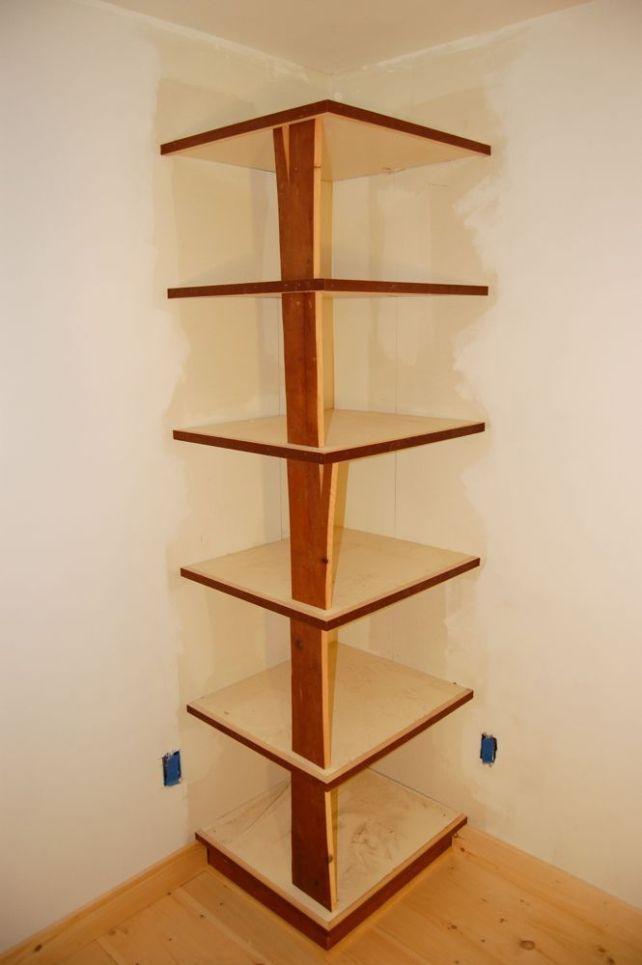Plans For Sales Wood Corner Shelf Plan Wooden Diy Pdf Download