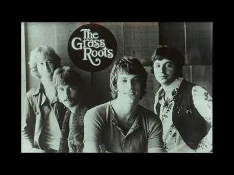 The Grass Roots - I'd Wait A Million Years - [STEREO]