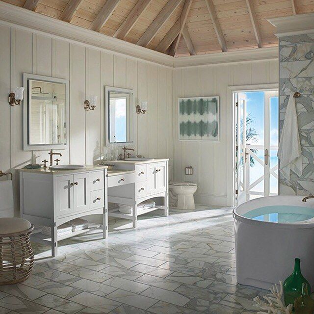 Master Bathroom Beach House 970 best | bathrooms | images on pinterest | bathroom ideas