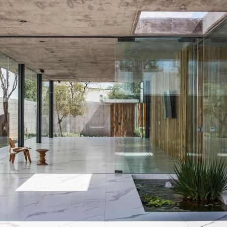 Article source: TALLER5 ARQUITECTOS The Casa GP project is the result of a clear definition of needs as well as an excellent and open relationship with the client, who clearly expressed his or her …
