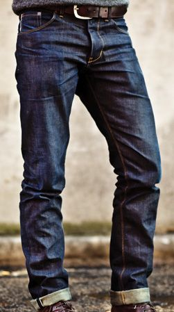 17 Best ideas about Men's Jeans on Pinterest | Men's jeans Men's