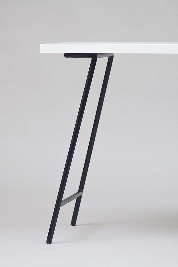 Metal Table Legs by NORDSOP on Etsy