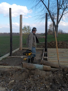 Redo Redux: Revisiting Past Projects: How To Build a Workshop With Seven Telephone Poles and An Old Boot