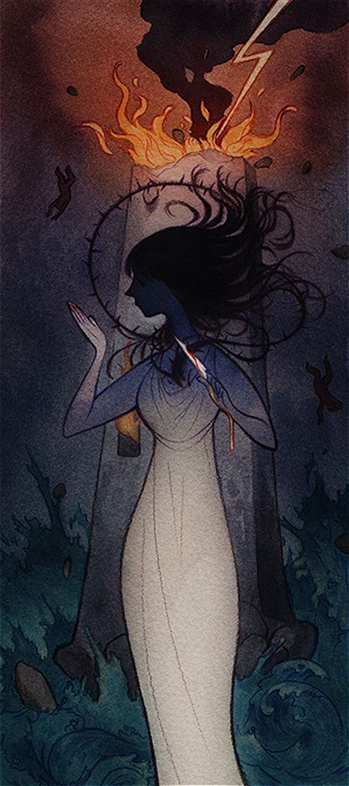 Gillian Grossman art