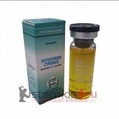 TESTOSTERONE CYPIONATE 200mg 1ml-10ml INTERNATIONAL PHARMACEUTICALS