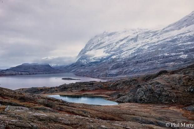 Gorgeous Greenland! Captured by AdventureSmith traveler Phil Marty. #travel