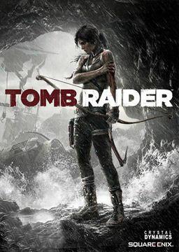 Tomber Raider - Crystal Dynamics, Square Enix - 2013