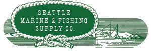 Float right across Salmon Bay for your fishing and rain gear.