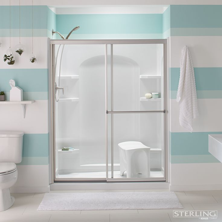 24 best Shower & Bathtub Doors images on Pinterest | Bath shower ...